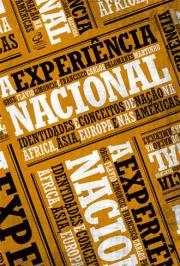 A EXPERIÊNCIA NACIONAL: IDENTIDADES E CONCEITO DE NAÇÃO NA ÁFRICA, ÁSIA, EUROPA E NAS AMÉRICAS: IDENTIDADES E CONCEITO DE NAÇÃO NA ÁFRICA, ÁSIA, EUROPA E NAS AMÉRICAS