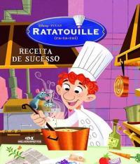 Disney Ratatouille - Receita De Sucesso