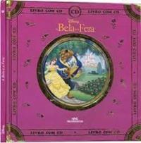 BELA E A FERA, A - SERIE DISNEY LIVRO C/ CD