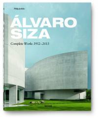 Alvaro Siza - Complete Works 1952-2013