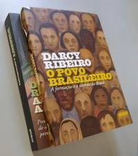 KIT DARCY RIBEIRO: A FORMAÇÃO E O SENTIDO DO BRASIL