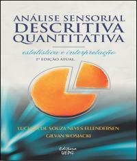 Analise Sensorial Descritiva Quantitativa