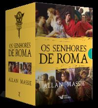 BOX – OS SENHORES DE ROMA