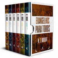 BOX EVANGELHOS PARA TODOS