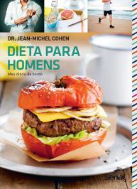 DIETA PARA HOMENS