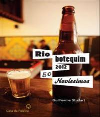 Rio Botequim 2012 - 50 Novissimos