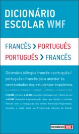 Dicionario Escolar Wmf - Frances-portugues / Portugues-frances