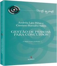 Gestao De Pessoas Para Concursos - 03 Ed