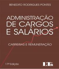Administracao De Cargos E Salarios