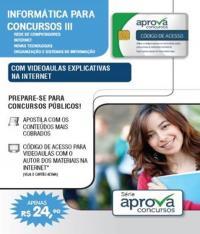 Informatica Para Concursos - Vol 03