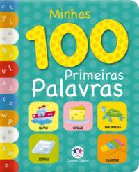 MINHAS 100 PRIMEIRAS PALAVRAS