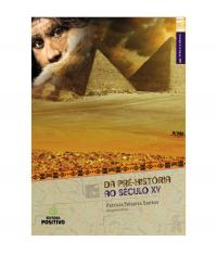 AFRICA E BRASIL - VOL 01 - DA PRE HISTORIA AO SECULO XV