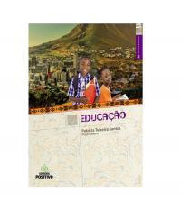 AFRICA E BRASIL - VOL 04 - EDUCACAO