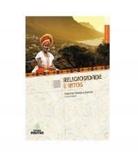 AFRICA E BRASIL - VOL 05 - RELIGIOSIDADE E RITOS