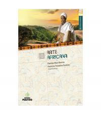 AFRICA E BRASIL - VOL 06 - ARTE AFRICANA