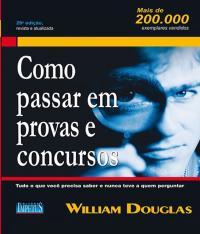 COMO PASSAR EM PROVAS E CONCURSOS - 29 ED