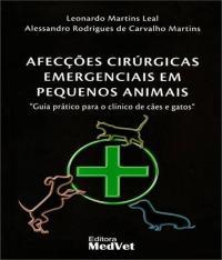 Afeccoes Cirurgicas Emergenciais Em Pequenos Animais