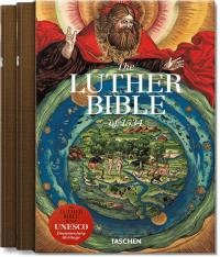 Box - The Luther Bible Of 1534 - 2 Vols