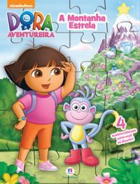 Dora, A Aventureira - A Montanha Estrela