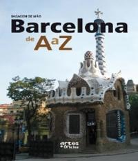 Barcelona De A A Z
