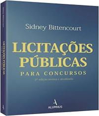 Licitacoes Publicas Para Concursos