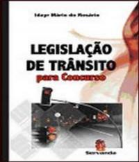 Legislacao De Transito Para Concurso