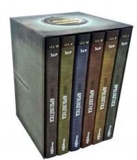 Box - Serie Apologetica - 06 Vols