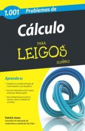 1001 PROBLEMAS DE CALCULO PARA LEIGOS