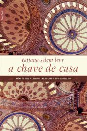 A CHAVE DE CASA (EDIÇÃO DE BOLSO)