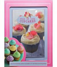 Faca Em Casa - Cupcakes