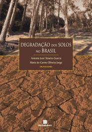 Degradacao Dos Solos No Brasil