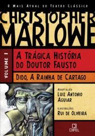 A TRÁGICA HISTÓRIA DO DOUTOR FAUSTO / DIDO, A RAINHA DE CATARGO