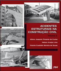 ACIDENTES ESTRUTURAIS NA CONSTRUCAO CIVIL - VOL 02