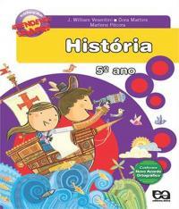 Aprendendo Sempre - Historia - 5 Ano - Ef I