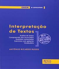 INTERPRETACAO DE TEXTOS