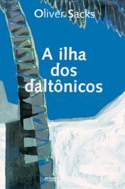 A ILHA DOS DALTÔNICOS
