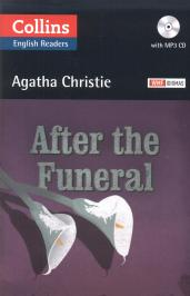 AFTER THE FUNERAL: WITH AUDIO CD