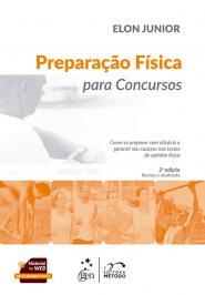 Preparacao Fisica Para Concursos - 2 Ed