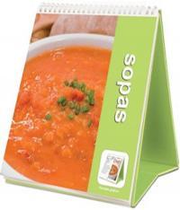 Sopas - Culinaria Para Principiantes
