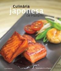 Culinaria Japonesa De Harumi