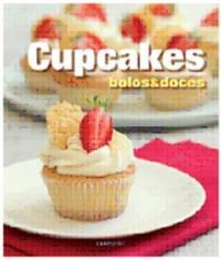 Cupcakes - Bolos E Doces