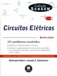 Circuitos Eletricos - 05 Ed