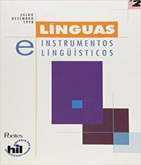 Linguas E Instrumentos Linguisticos - Vol 02