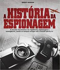 Historia Da Espionagem, A
