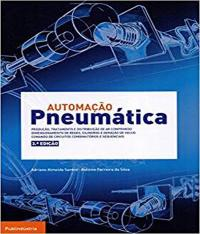 Automacao Pneumatica - 03 Ed