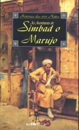 Aventuras De Simbad, O Marujo