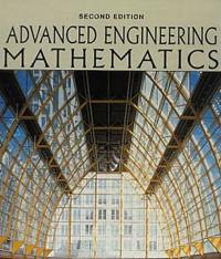 Advanced Engineering Mathematics - 02 Ed