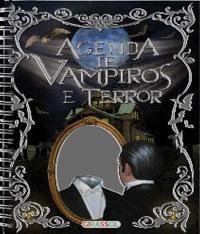 Agenda De Vampiros E Terror