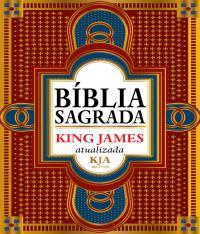 Biblia Sagrada - King James Atualizada