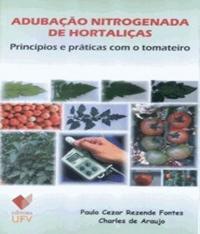 Adubacao Nitrogenada De Hortalicas